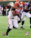 Cincinnati Bengals - Cedric Benson Photo Photo