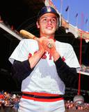 Boston Red Sox - Carlton Fisk Photo Photo