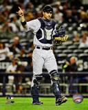 New York Yankees - Chris Stewart Photo Photo