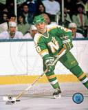 Minnesota North Stars - Dino Ciccarelli Photo Photo
