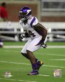 Minnesota Vikings - Jasper Brinkley Photo Photo