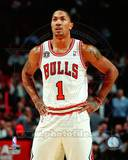 Chicago Bulls - Derrick Rose Photo Photo