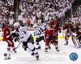 Los Angeles Kings - Dustin Penner Photo Photo
