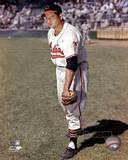 Cleveland Indians - Early Wynn Photo Photo