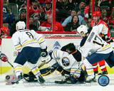 Buffalo Sabres - Jhonas Enroth Photo Photo