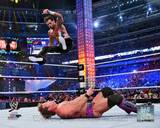 World Wrestling Entertainment - Fandango  Photo Photo