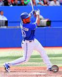 Toronto Blue Jays - Edwin Encarnacion Photo Photo