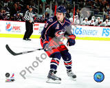 Columbus Blue Jackets - Derek Dorsett Photo Photo