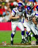 Minnesota Vikings - Cullen Loeffler Photo Photo