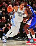 Denver Nuggets - JaVale McGee Photo Photo