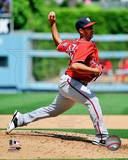 Washington Nationals - Gio Gonzalez Photo Photo