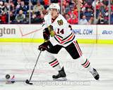 Chicago Blackhawks - Chris Campoli Photo Photo