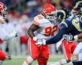 Kansas City Chiefs - Dontari Poe Photo Photo