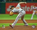 Baltimore Orioles - Darren O'Day Photo Photo