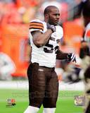 Cleveland Browns - D'quell Jackson Photo Photo