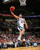 Memphis Grizzlies - Greivis Vasquez Photo Photo