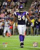 Minnesota Vikings - Jasper Brinkley Photo Photo