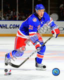 New York Rangers - Derek Stepan Photo Photo