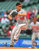 Baltimore Orioles - Jeremy Guthrie Photo Photo