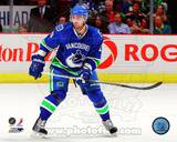 Vancouver Canucks - Christopher Higgins Photo Photo