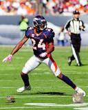 Denver Broncos - Champ Bailey Photo Photo