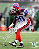 Buffalo Bills - Donte Whitner Photo Photo