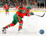 Minnesota Wild - Guillaume Latendresse Photo Photo