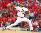 St Louis Cardinals - Edward Mujica Photo Photo