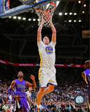 Golden State Warriors - David Lee Photo Photo