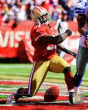 San Francisco 49ers - Donte Whitner Photo Photo