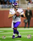Minnesota Vikings - Christian Ponder Photo Photo