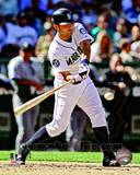 Seattle Mariners - Jesus Montero Photo Photo