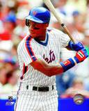 New York Mets - Darryl Strawberry Photo Photo