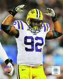 LSU Tigers - Drake Nevis Photo Photo