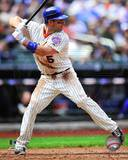 New York Mets - David Wright Photo Photo