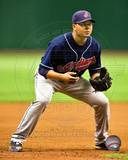Cleveland Indians - Jhonny Peralta Photo Photo