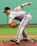 Baltimore Orioles - Darren O'Day Photo Photo
