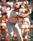 Baltimore Orioles - Fred Lynn Photo Photo