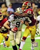 Washington Redskins - DeAngelo Hall Photo Photo