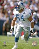 Detroit Lions - Chris Spielman Photo Photo