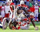 New England Patriots - Chandler Jones Photo Photo