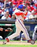 Philadelphia Phillies - Jimmy Rollins Photo Photo