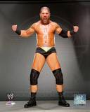 World Wrestling Entertainment - Curtis Axel Photo Photo