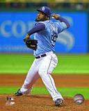 Tampa Bay Rays - Fernando Rodney Photo Photo
