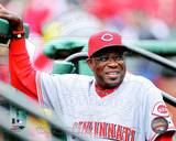 Cincinnati Reds - Dusty Baker Photo Photo