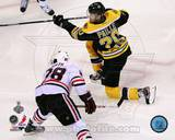 Boston Bruins - Daniel Paille Photo Photo