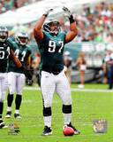 Philadelphia Eagles - Cullen Jenkins Photo Photo