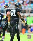 Jacksonville Jaguars - Jason Babin Photo Photo