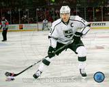 Los Angeles Kings - Dustin Brown Photo Photo