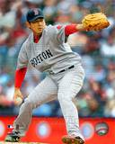 Boston Red Sox - Daisuke Matsuzaka Photo Photo